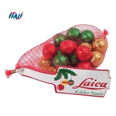 Laica Набір 100г, Шоколадні кульки, молочний шоколад