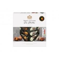 Шоколадные конфеты J D Gross Belgian Seashells