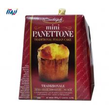 Паска SANTANGELO Mini Panettone Classico 100 г.