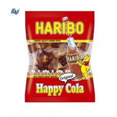 Жуйки Haribo Happy cola, кола 100г