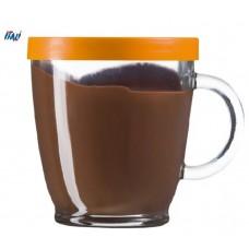 Паста Piacelli, крем какао и орех, 300г + чашечка