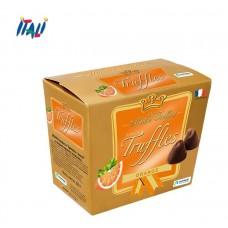 Конфеты  Maitre Truffout Fancy Gold  Orange 200g