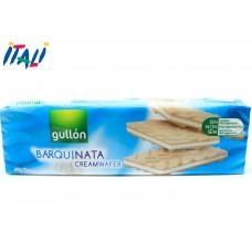Вафли GULLON Barquinata, 150г