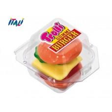 Жевательные конфеты Trolli Burger 50г