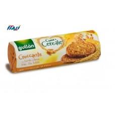 Печенье GULLON tube Cuor di Cereale Croccante, 265г