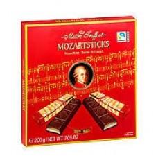 Конфеты Mozartkugeln Палички  200 Г