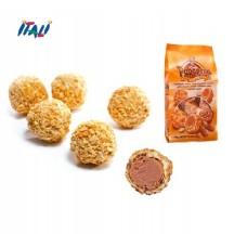 Вафельные шарики PAPAGENA, с арахисом, 300г