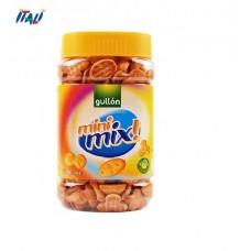 Печенье, крекер GULLON  Crackers Mini Mix, 350 г