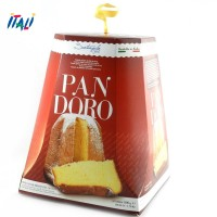 Панеттоне Panettone Santangelo Pandoro 800 г