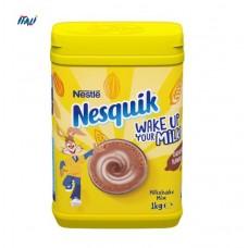 Какао-напій Nesquik Nestle 1 kg