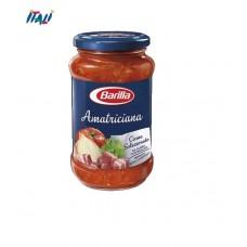 Соус Barilla Amatriciana  400г,