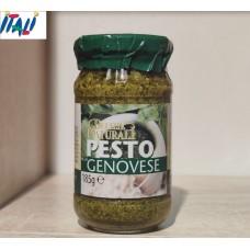 Соус Delizie Naturali Pesto alla genovese 185г