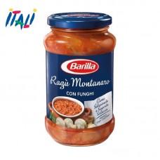 Соус Для Пасты Barilla Ragu Montanaro 400 гр.