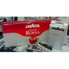 Кофе молотый LAVAZZA Qualita Rossa (4 х 250g) 1kg