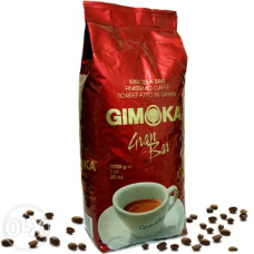 Кофе Gimoka GRAN BAR 1kg