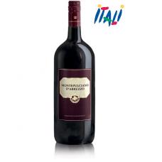 Montepulciano D'Abruzzo 1.5l 12.5% красное сухое