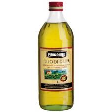 Оливковое масло Primadonna Olio extra vergine di oliva 1л