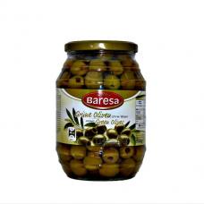 Оливки Baresa без косточки 950 g