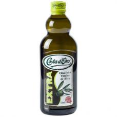 Оливковое масло Costa doro extra olio extravergine di oliva 0.750 cl
