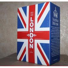 London Vodka (Лондон Водка) 3л