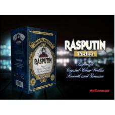 Vodka RASPUTIN 3л тетра пак