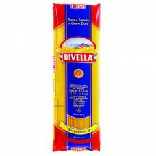 Спагетти  Divella spaghetti ristorante №8 0,5кг