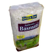 Рис Golden Sun Basmati, 1 кг