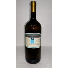Вино Donna Francesca  Pinot Grigio Veneto белое сухое 1,5л