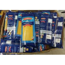 Спагети Combino Spaghetti 1кг Италия цена за 1ящик ( 15кг)
