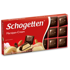 Шоколад Schogetten Marzipan-Cream, 100 г