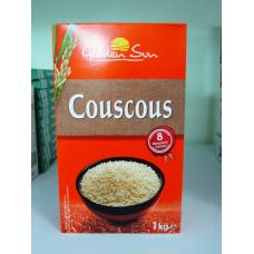 Кускус Couscous Golden Sun 1kg