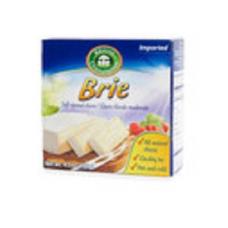 Сыр Kaserei Champignon Brie с белой плесенью 125g