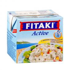 Сыр Fitaki Active 23%, 500 g