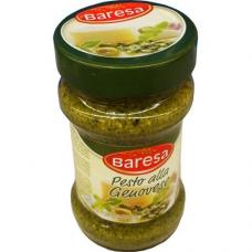 Соус Baresa Pesto alla Genovese 190г