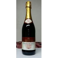 Fragolino Chiarelli Rosso 0.750 L