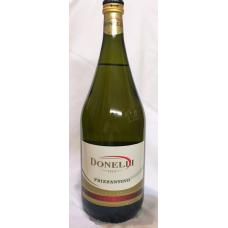 Вино игристое Frizzantino Donelli, 1,5l