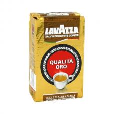 Кофе Lavazza Qualita Oro (молотый), 250г