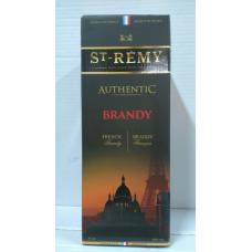 Brandy St. Remy AUTHENTIC 2л тетрапак