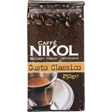 Caffe Nikol кофе молотый 250г