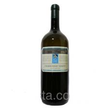 Вино белое Donna Francesca Chardonnay Veneto ( шардоне венето )1.5l