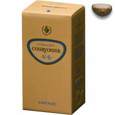Коньяк Курвуазье (Courvoisier) 2 литра