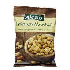 Арахис соленый Alesto 500g