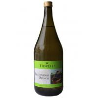 Fiorelli Frizzantino Bianco Белое игристое вино 1,5 л