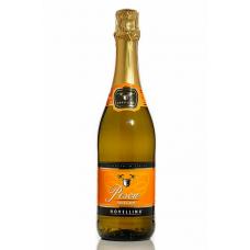 Вино игристое персиковое Fragolino Novellina Pesca 0.75