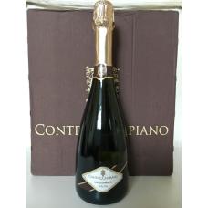 Millesimato Conte di Campiano Extra Dry цена за 1 ящик (8бут)
