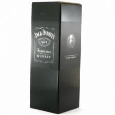 Виски Jack Daniels в тетрапаке 40% 2л