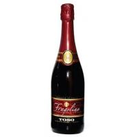 Вино игр. 0,75л Fragolino Toso сладкое красное 7%