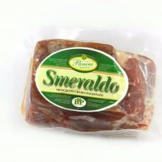Прошутто Panini Smeraldo цена за 1 кг
