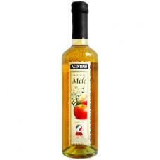 Яблочный уксус Acentino aceto di mele Италия 0,5 л.
