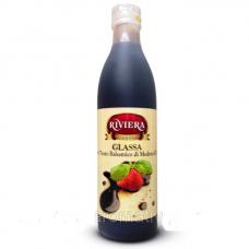 Бальзамический соус Riviera Glassa 500мл